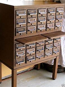 19 best images about library card catalogs on