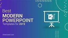 Powerpoint Slide Themes Best Modern Powerpoint Templates For 2020 Slidesalad