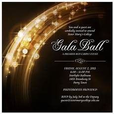 Formal Ball Invitations Image Result For Formal Ball Invitations Gala Invitation