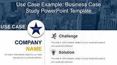 Case Study Powerpoint Template 11 Professional Use Case Powerpoint Templates To Highlight