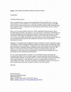 Personal Reference Job Application Personal Reference Letter Template 40 Awesome Personal