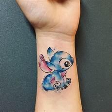 140 best stitch tattoos images on disney