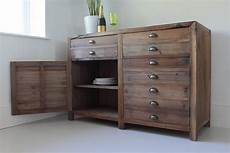 rustic pine storage cabinet by out there interiors