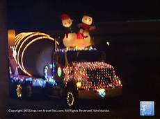 Flagstaff Light Parade 14 Fun Things To Do This Holiday Season In Northern
