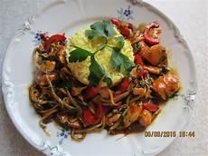 asiatische rezept h 228 hnchenbrustfilet asiatisch rezept mit bild kochbar de