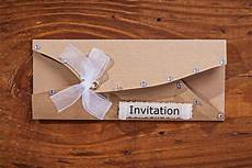 5 exceptionally thoughtful do it yourself wedding invitations
