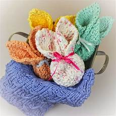loom knit bunny carrot holders loom knitting by