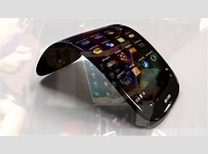 Samsung Will Release Two Types Of Foldable Smartphone in