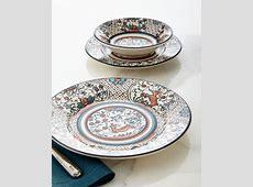 12 Piece Portugal Dinnerware   horchow.com