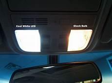 2012 Honda Crv Interior Light Bulb Replacement Honda Accord Led Interior Lighting Kit Accled