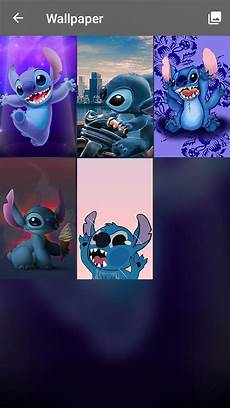 stitch wallpaper lilo pin lock screen for
