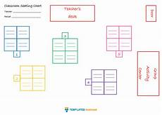 Sample Seating Charts 5 Seating Chart Templates Templates Assistant