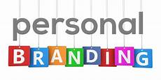 Personal Branding Build Your Own Personal Brand Called You
