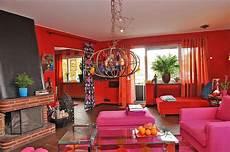Home Design Vintage Style Contemporary Retro Interior Design Decoholic
