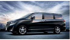 2019 nissan elgrand 2019 nissan quest changes gas mileage price and engine