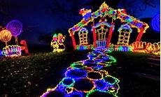 Christmas Lights In Chattanooga Tn The Most Instagram Worthy Spots In Rock City Tennessee