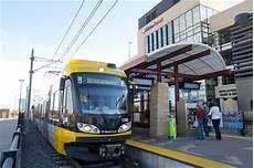 Light Rail Line Minneapolis Light Rail Ridership Growth Spurs Minneapolis Metro