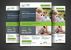 Home Care Flyer Home Care Flyer Templates Flyer Templates On Creative Market