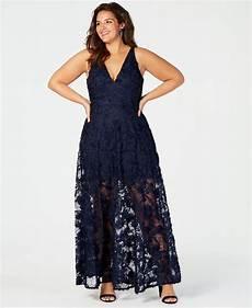Xscape Plus Size Dresses Size Chart Xscape Plus Size Floral Gown Amp Reviews Dresses Women