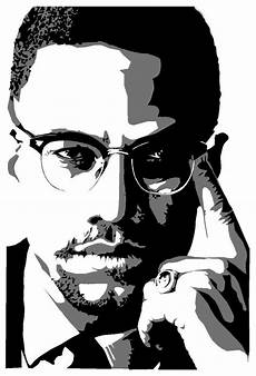 Iphone Wallpaper Black History by Malcolm X Tatts In 2019 Malcolm X