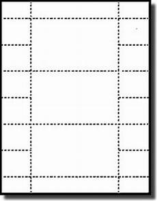 index card template 4 per sheet 300 compulabel 174 410501 laser and inkjet 3 x 5 inch index