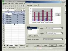 Excel 2013 Chart Wizard Chart Wizard In Excel Make Your First Graph Or Chart