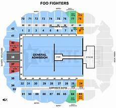 Forum Melbourne Seating Chart Foo Fighters Tickets Foo Fighters 2011 Tour Dates