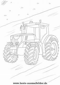 kleurplaat tractor fendt 1050 fendt malvorlagen kostenlos