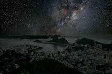 Places With No Light Pollution What Does The Night Sky Look Like Without Light Pollution