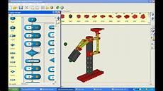 Design Technic Fischer Technik Designer Programaci 243 N Con El Logic