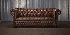 chesterfields of the original chesterfield company