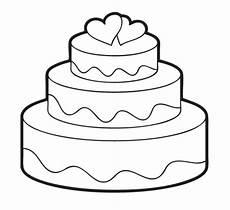 Malvorlagen Liebe Royale Hochzeit Und Liebe Hochzeitstorte Zum Ausmalen Hochzeit Tt