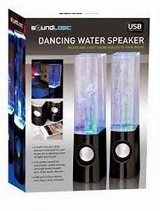 Speakers That Light Up And Shoot Water Kayli Is Loving Life Trisomy Style Approved Gift