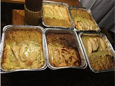 Thanksgiving day catering :)   Picture of Cracker Barrel