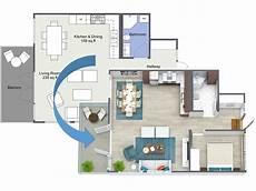 3d Floor Plans Software Free Floor Plan Software Roomsketcher