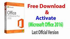 Download Latest Microsoft Office Free How To Download Microsoft Office 2016 Full Version Update