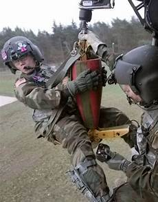 Air Force Flight Medics Exhibit In Germany To Show Off Weapons And Gear Of Future