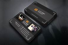 Business Card Photography Free Photography Business Card Template Creativetacos