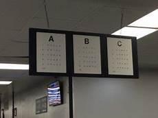 Illinois Dmv Eye Chart Dmv Eye Chart 2015 Amulette