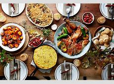 5 Reasons to let FFTK Cater Your Thanksgiving Dinner   FFTK