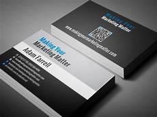 Social Media Business Card Freelance Graphics Designer S Portfolio