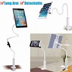 universal arm desktop bed lazy holder mount stand