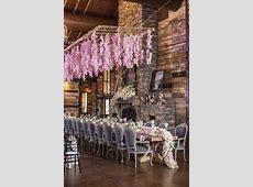 Rustic Elegant Barn Wedding by Plants N' Petals   Houston