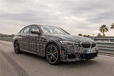 bmw new 3 series 2020 2019 2020 bmw 3 series drive is the mojo back