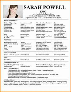 How To Make A One Page Resume 5 Best One Page Resume Templates Professional Resume List
