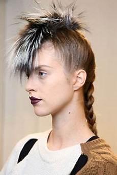 59 best runway hair images in 2018 coiffure facile hair