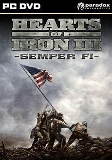 Hearts Of Iron 4 Steam Charts Hearts Of Iron Iii Semper Fi Steam Cd Key F 252 R Pc Online