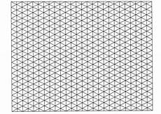 Isometric Graph Paper Staples A4 Isometric 5mm Graph Paper 50 Sheets Pad 90gsm Quality