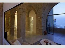 Modern Renovation Of A Historic Apartment Brings Home Sweeping Sea Views