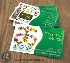 Arbonne Business Cards Arbonne Business Cards Style 3 183 Kz Creative Services
